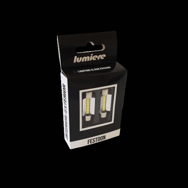 Lumiere 36MM Festoon LED Bulbs