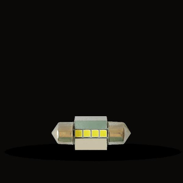 Lumiere 31mm Festoon LED Bulbs