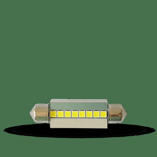 Lumiere 44mm Festoon LED Bulbs