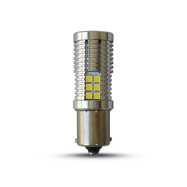 Lumiere S25 BA15S LED Reverse Bulbs