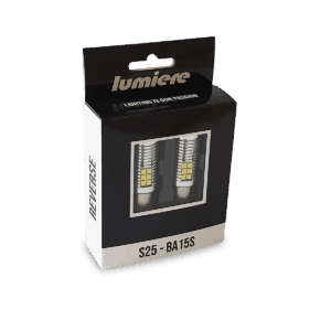 LED Reverse Bulbs