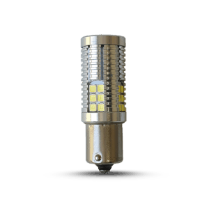 Lumiere S25 BAU15S LED Reverse Bulbs
