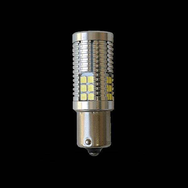Lumiere S25 BAU15S LED Reverse Bulbs