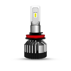 Lumiere LED Head Light Bulbs